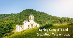 Spring Camp BJJ and Grappling Teteven 2020 bjj camp finder