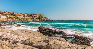 Sea view Sozopol - BJJ Camp Finder